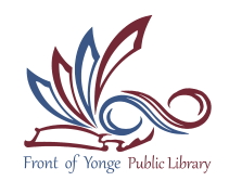 Logo for Front of Yonge Library